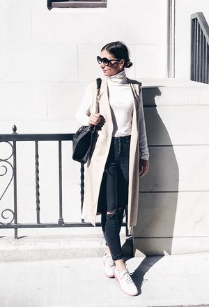 Outfit with combine chanel sunglasses with gucci bag | Chicisi