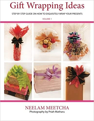 Gift Wrapping Ideas: Step By Step Guide On How To Exquisitely Wrap .