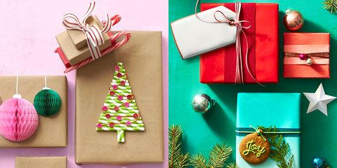 Ideas to Wrap Your Gifts