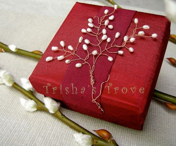 Top 30 DIY Gift Wrapping Ideas. Your Gift is Specia
