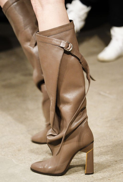 5 Ingenious Boot Trends Inspired From New York Fashion Week .
