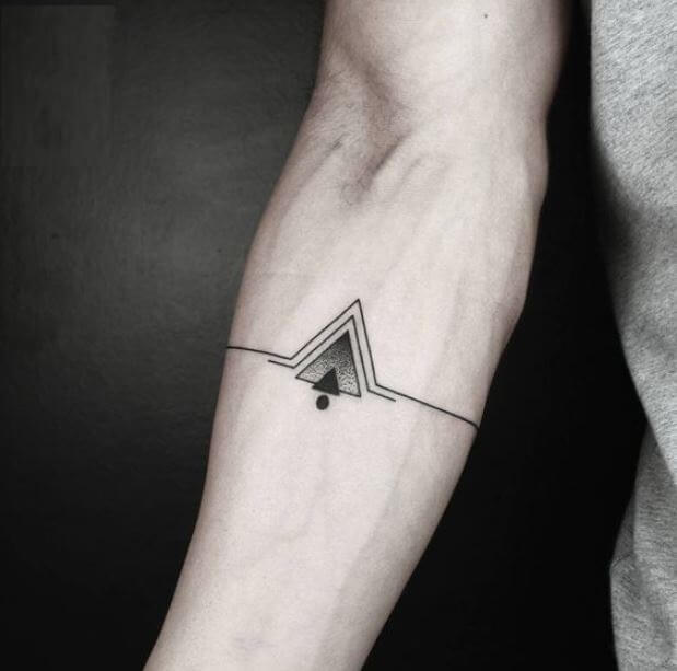 75+ Best Small Tattoos For Men (2020) - Simple Cool Designs For Gu