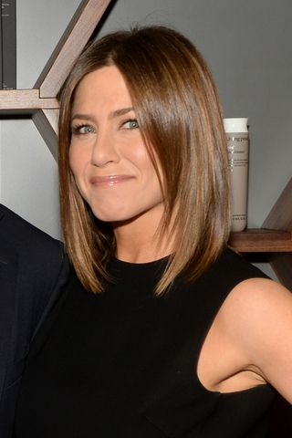 Jennifer Aniston's Best Hairstyles of All Time - 40 Jennifer .