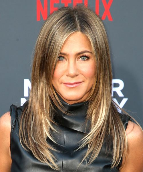 28 Jennifer Aniston Hairstyles, Hair Cuts and Colo