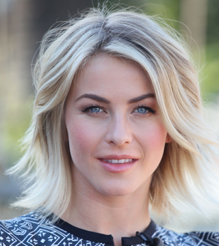Makeover Timeline: See Julianne Hough's Hairstyles Through the .