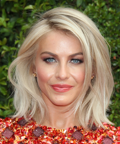 37 Julianne Hough Hairstyles, Hair Cuts and Colo
