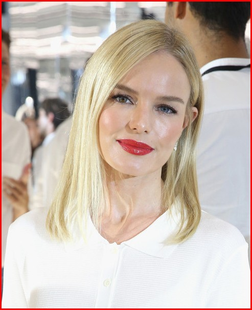 KATE BOSWORTH HAIRSTYL