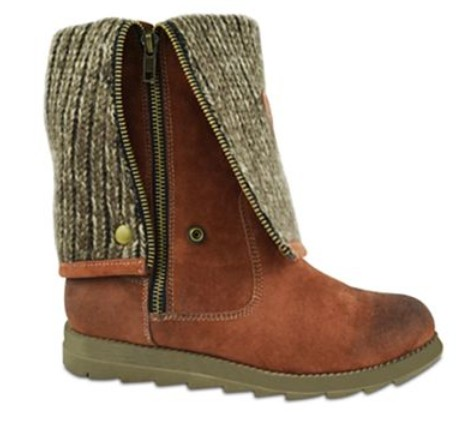 8 Knit Slouchy Boots for Holidays - Pretty Desig