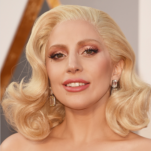 Lady Gaga's Best and Most Outrageous Hairstyles — Lady Gaga Ha