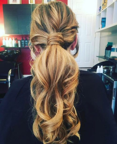 32 Casual Hairstyles That Are Quick, Chic and Easy for 20