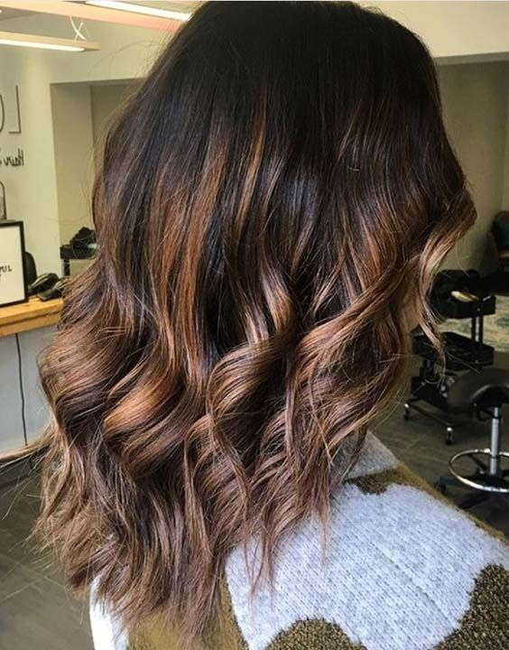 40 Latest Root Beer Hair Color Trends 2018 for Women | Womens .