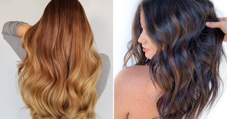 Fall Hair Color Trends in London Right Now | POPSUGAR Beau