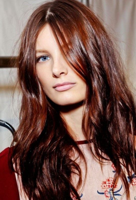 Hair color trends fall winter 20