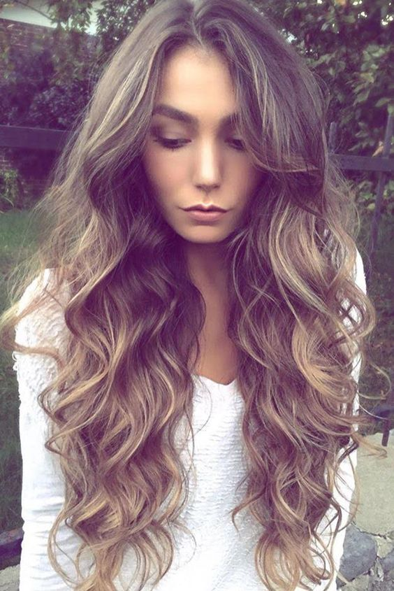 Latest Best Ladies Summer Long Hairstyles Trends 20