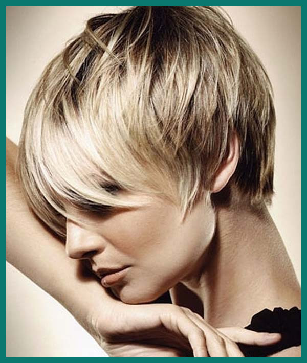 Current Short Haircuts 391897 Latest Short Hairstyles Trends 2018 .