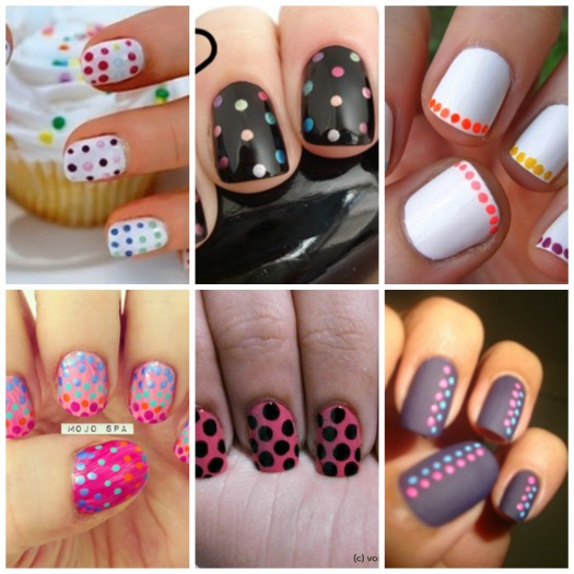 Latest Nail Art Designs 2020 for Girls In Pakistan - StyleGlow.c