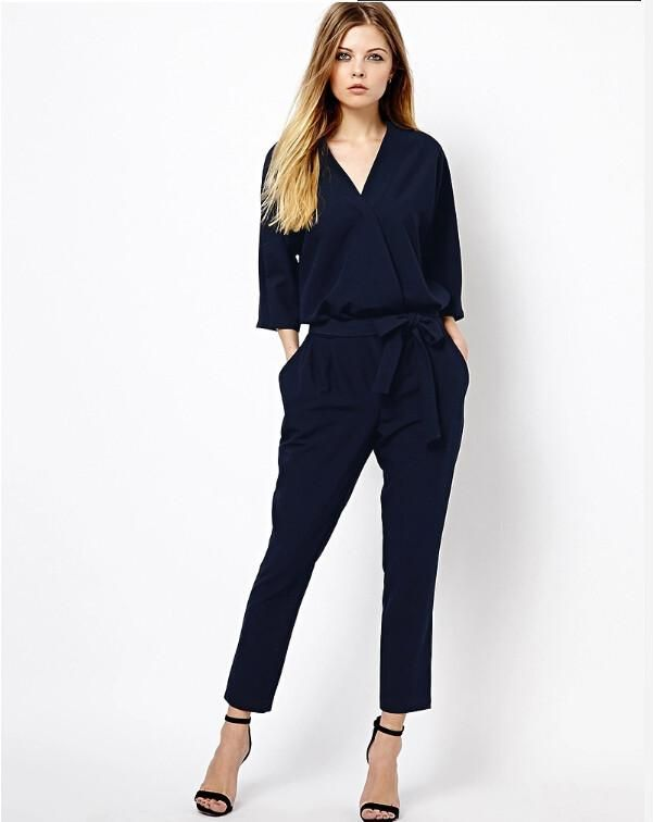 Latest Trendy and Stylish Jumpsuits