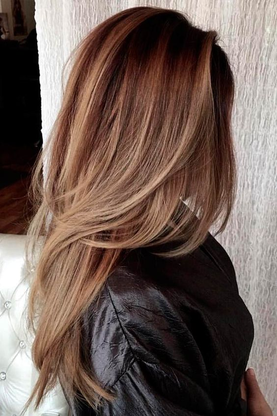 layered haircut - Theunstitchd Women's Fashion Bl