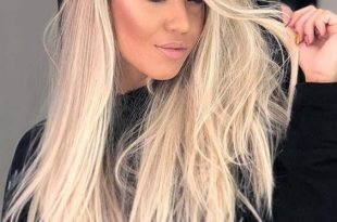 Sensational Long Blonde Hairstyles Trends to Wear in 2018 | Cool .