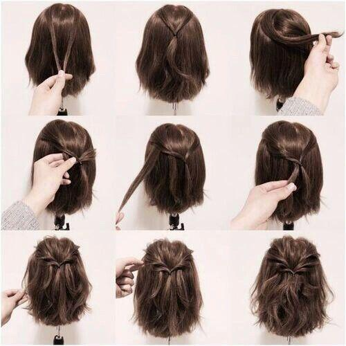 15 ways to style your lobs (Long bob hairstyle ideas) - Page 11 of .