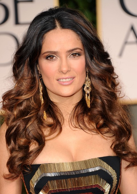 Long Curly Hairstyles for Women - Most Popular Hairstyles .