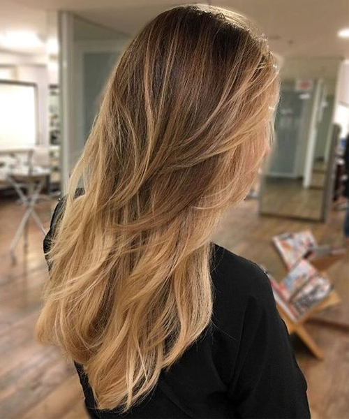 Fabulous Long Layered Hairstyles 2017 - 2018 for Women | Styles Be