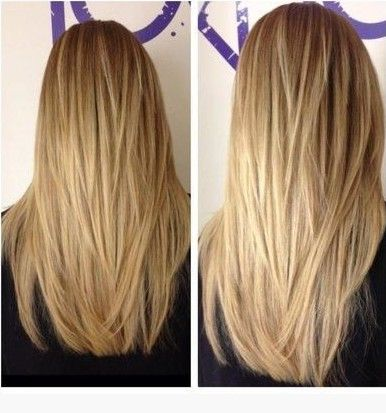 The-Beautiful-Long-Blond-Straight-Hairstyle.jpg 386×413 pixels .