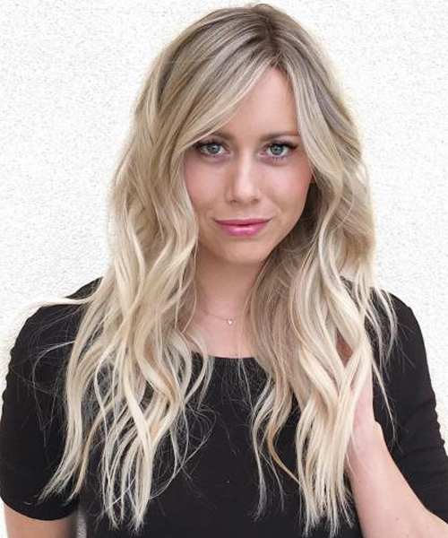 Cool Long Wavy Hairstyles 2018 for Women | Styles Be