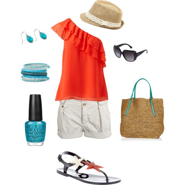 beach day | Fashion, Cool outfits, Sty