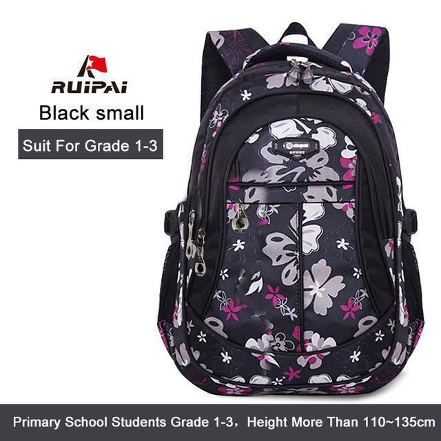 Ruipai School Bags Backpack Schoolbag Kids Lovely Backpacks For .