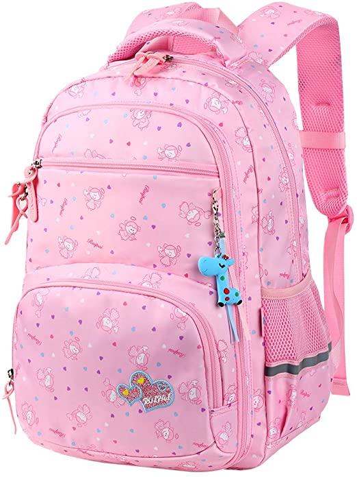 Lovely Schoolbags for Girls