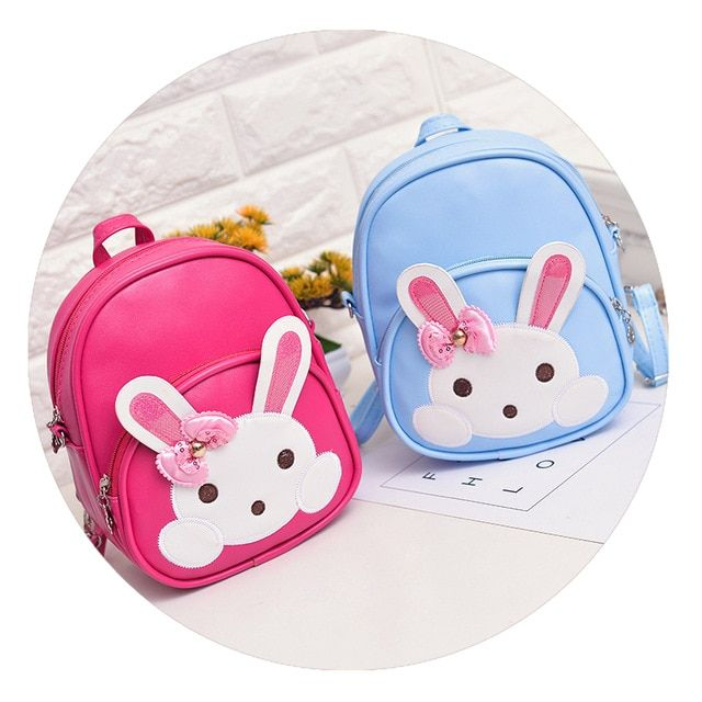 Lovely Cute Children Backpack Schoolbags for kindergarten baby .