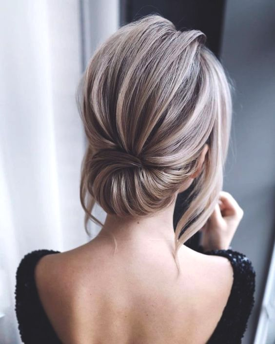 72 Romantic Wedding Hairstyle Trends in 2019 | Ecemel