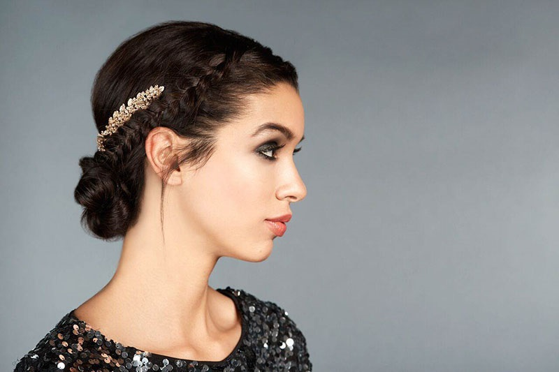 Holiday Makeup and Hairstyle Ideas You Will Love | Tipset.o