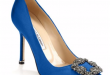 Buy Manolo Blahnik Shoes Now, Pay Later - Shoeaholics Anonymous .
