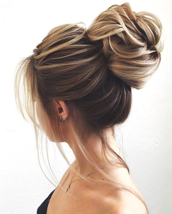 messy-high-bun-min | Ecemel