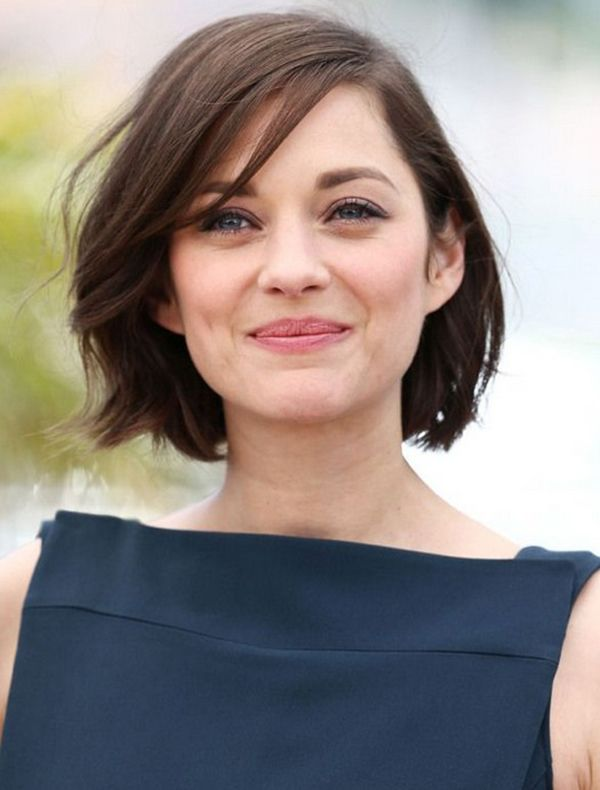 12 Messy Short Hair for Pretty Girls - Pretty Desig