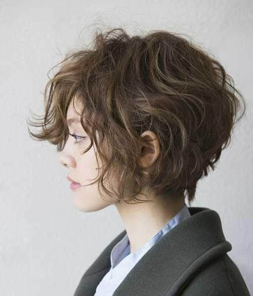 80 Delightful Short Hairstyles for Teen Gir