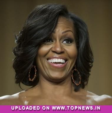 Michelle Obama Hairstyles