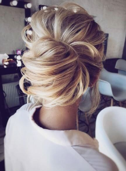 40 Popular Wedding Hairstyles for Brides, Bridesmaids and Guests .