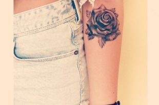10 Most Beautiful Tattoo Designs for Lovely Women - Pretty Desig