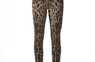 The Most Stylish Music Icons Of All Time   Cool   Leopard print .