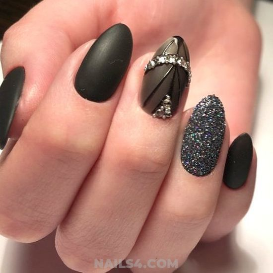 Nail Design Ideas for Party