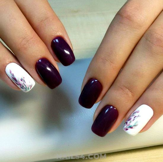 35+ Easy Nail Design Ideas for Party | Birthday nail designs .