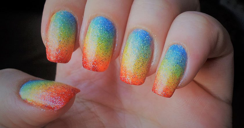 Nail Designs to Try: Nail Tutorials