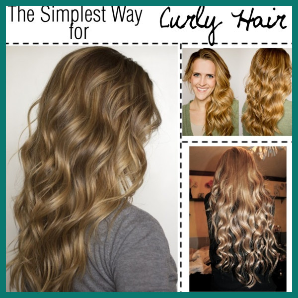 Hairstyles without Heat 235100 Diy No Heat Curls 15 Tutorials for .