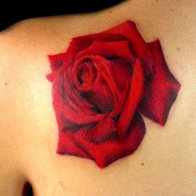 12 Ultra-beautiful No Line Tattoos for Women - Pretty Desig