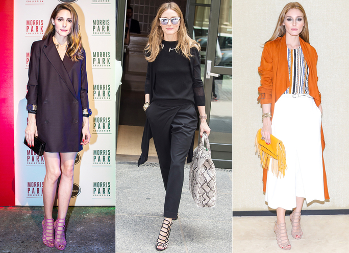 Shop Olivia Palermo's Favorite Shoes | InStyle.c