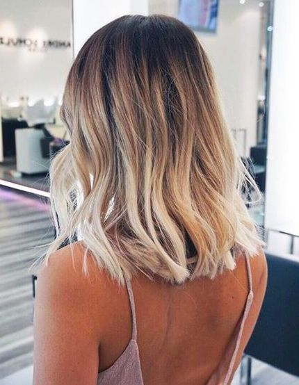 30 Popular Sombre & Ombre Hair for 2020 - Pretty Desig