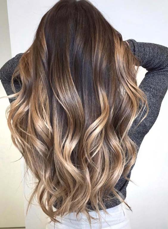 Like ombre hair colors sombre is also one of those hair colors .